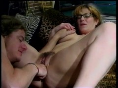 MILF fucks her yoga instructor - Lord Perious