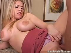 A Good Stiff Cock For Daphne Rosen
