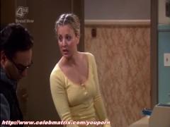Kaley Cuoco - Big Bang Theory1
