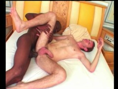 Chocolate DILF And Ginger Twink - Julia Reaves