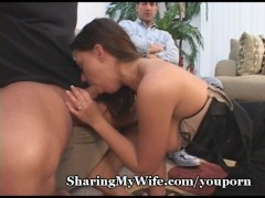 Amazing Wife's Sexual Thirst For Fucking