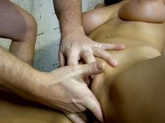 Brunette Babe Can Suck A Good Cock - Kemaco Studio