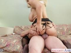 Sex teacher Bridgette B. fucking