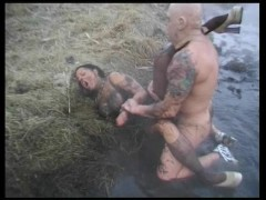 Sex In The Mud Pit - Julia Reaves