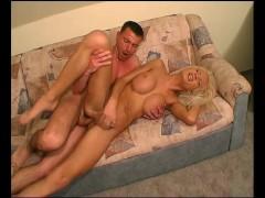 Hot blonde shemale - Julia Reaves