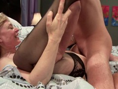 NastyPlace.org - Mother Fucked by Son