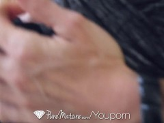 PureMature - Katie Morgan Real Estate Slut