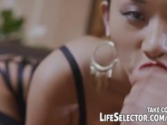 Alina Li's Sexperiences on Life Selector