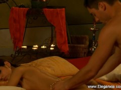 Exotic Indian Couple E... video