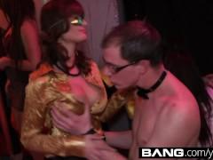 BANG.com: Orgy Fun With Horny Girls