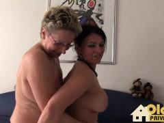 : Lesbianas Maduras