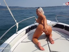 My Dirty Hobby - Sea, sunshine and fucking!
