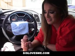 Movie:SisLovesMe - Troublemaking Ste...