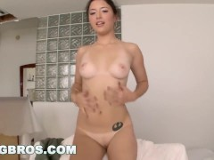 BANGBROS - Sexy Amateur Asian Teen Daisy Summers Gets Fucked (bbe12450)