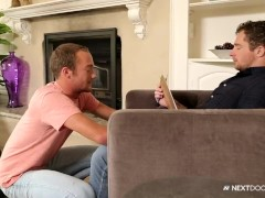 NextDoorStudios Versatile Therapist Markie More Asked To Keep Secrets