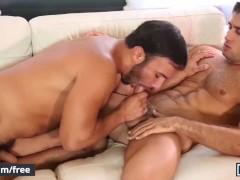 Men.com - Diego Sans Dorian Ferro - Besame - Gods Of Men