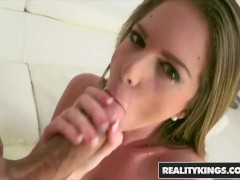 RealityKings - Cum Fiesta -  Stacey Levine - Cumming Stacy