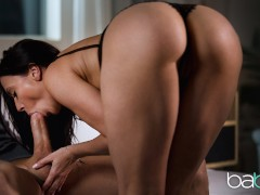 The Sessions Volume 2 - Rachel Starr loves big cock