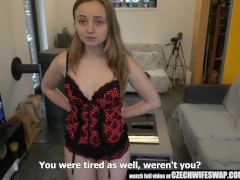 Teen Swapped Girl Cheating her BF