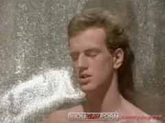 BALLET DOWN THE HIGHWAY (Jack Deveau, 1975) - Classic Gay Porn Trailer