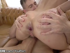 21Sextreme Naughty Russian Sluts Asshole Stretched
