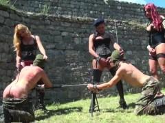 JAF Shemale BDSM Compilation