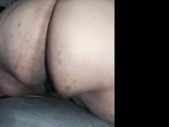 tweeting that fat ebony pussy and ass
