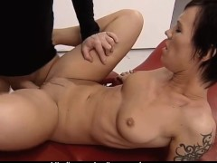 Pissing and Ass-Fucking Dominatrix!