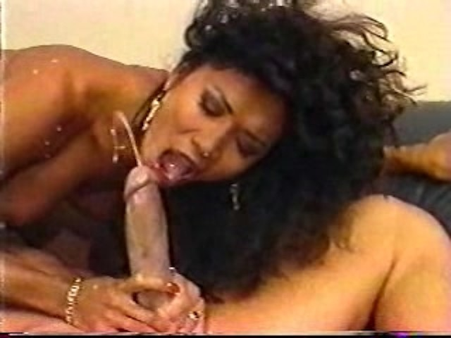 Second dick in her pussy