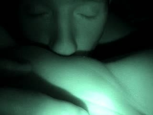 night vision sex