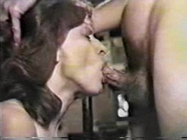 no hands bj with swallow