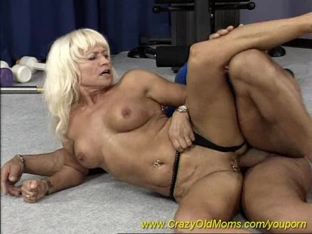 Mature Bodybuilder Needs Hard Fuck - Free Porn Videos -5478
