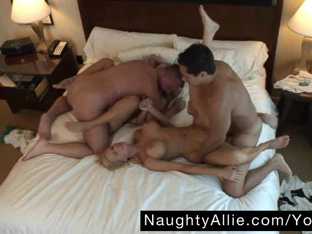 Hidden Camera Foursome  Wife Swapping Swingers - Free -5571