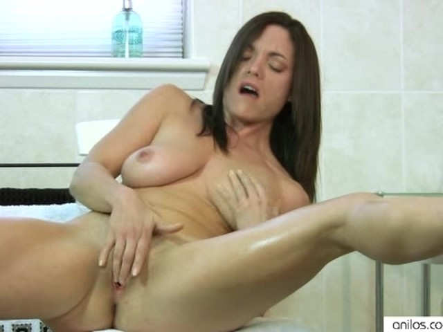 Busty Milf Squirting Fuck