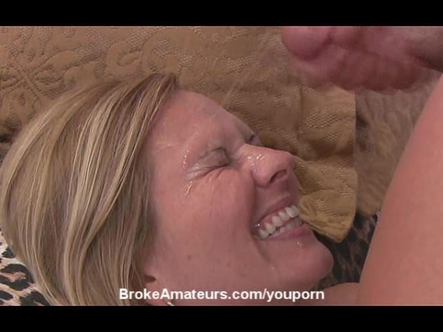 Amateur webcam strip vids