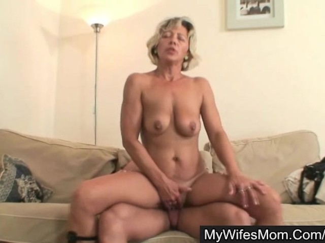 Sexy Mother In Law Gets Nailed - Free Porn Videos - Youporn-8198