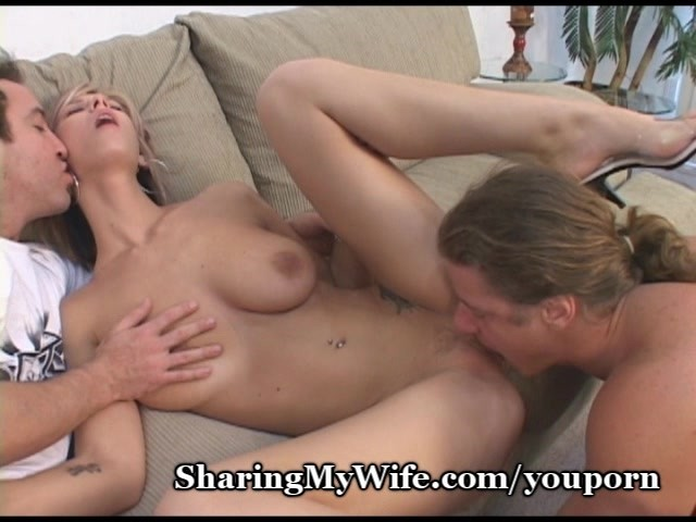 Sharing My Hot Wife - Free Porn Videos - Youporn-3044