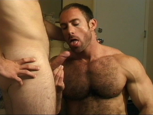 Gay hairy men cocks