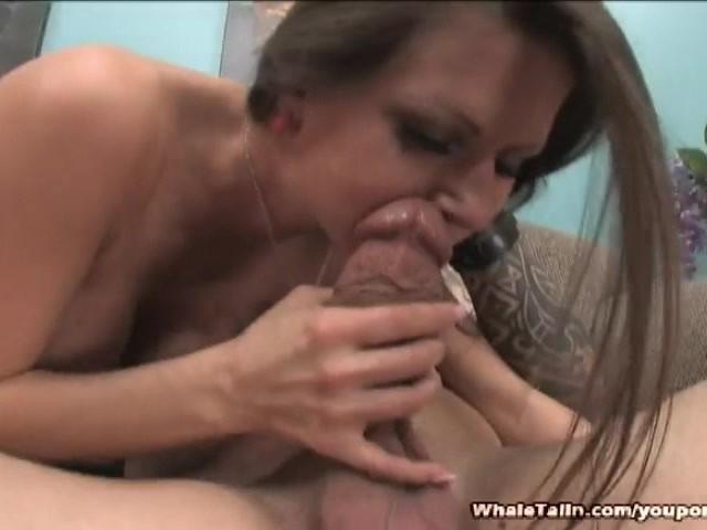 Swallows rachell roxx gets fucked sex
