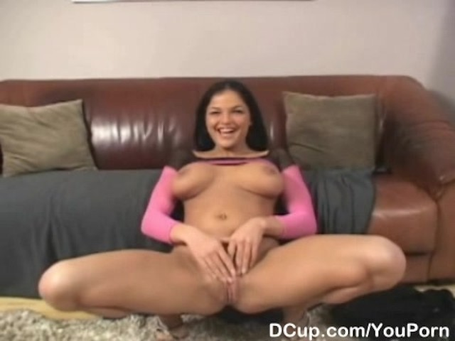 Female masturbation free video