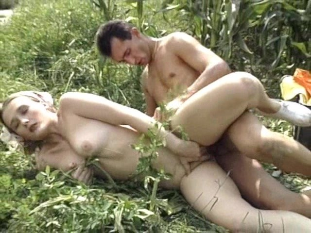 Sex in the cornfield
