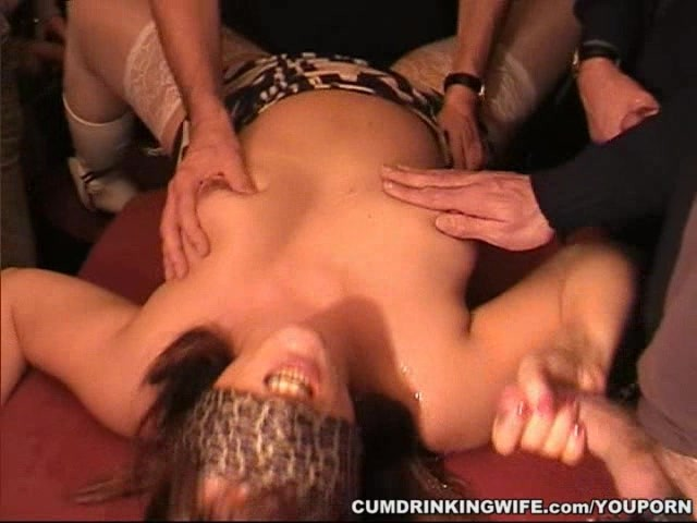 wife gangbang videos