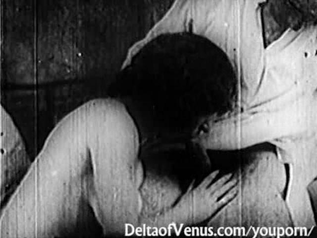 Antique porn 1920s bastille day hairy french girls 8