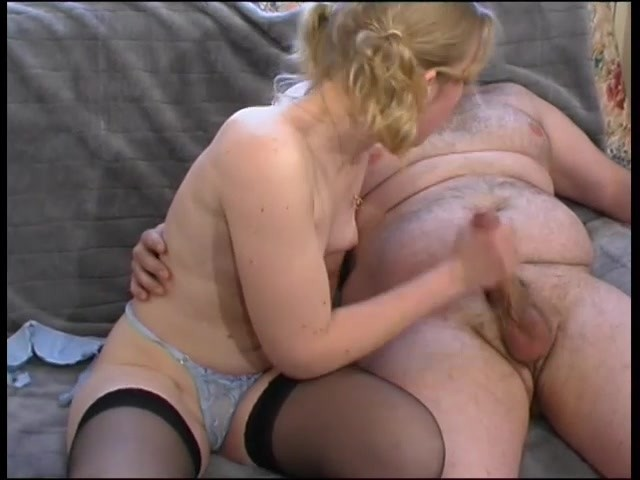Your Audition Is To Fuck That Fat Guy - Telsev - Free Porn -9379