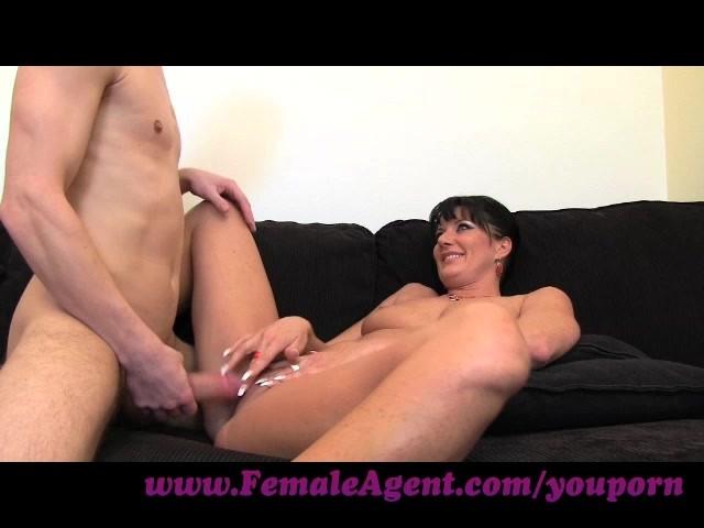 Femaleagent Anaconda Cock - Free Porn Videos - Youporn-8966