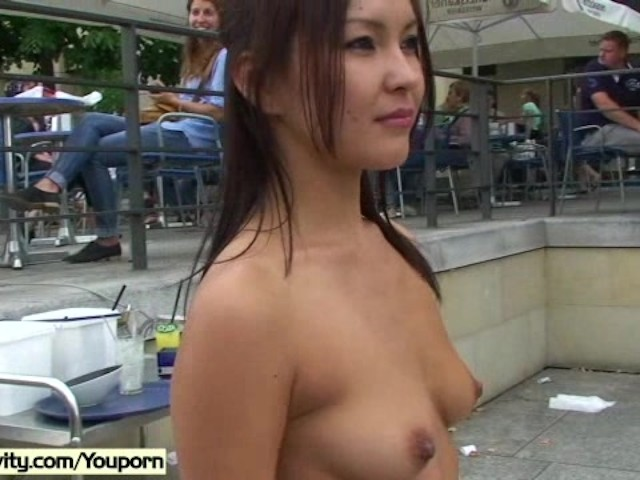 Blonde wife boobs