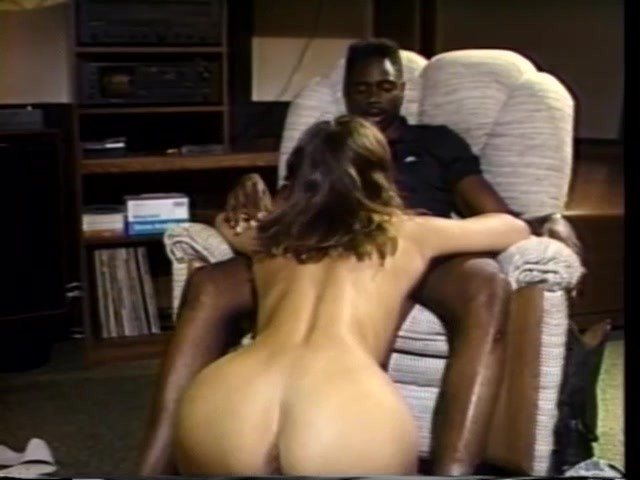 She loves huge black cocks