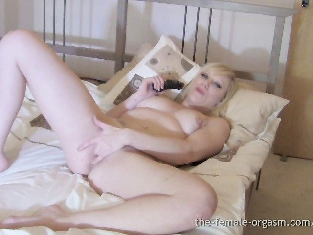 Female orgasm during sex-4876