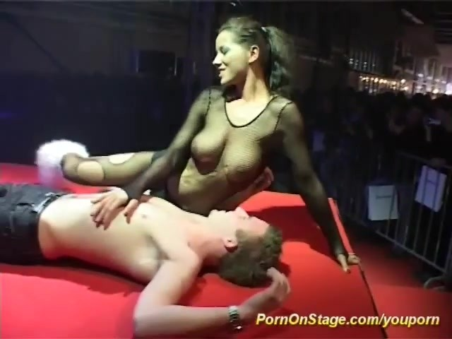 Sex Show On Stage - Free Porn Videos - Youporn-6425
