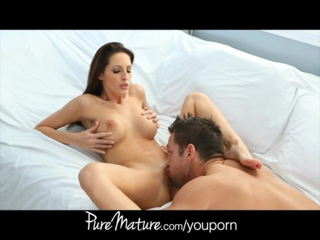 Puremature milf makayla cox uses her tight asshole to get what she wants 5